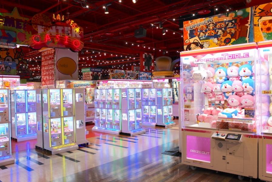 ゲーム カプコン クレーン オンラインクレーンゲーム「カプコンネットキャッチャー カプとれ」